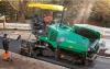 福格勒1300-3超级沥青摊铺机