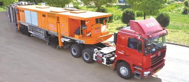 江苏奥新CRA-7000沥青路面耙松机