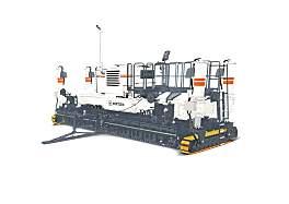 维特根SP 92 型滑模摊铺机