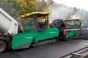 福格勒MT3000-2标准型转运车高清图 - 外观