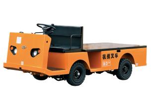 杭叉BD10/BD30-C1电动平板搬运车高清图 - 外观
