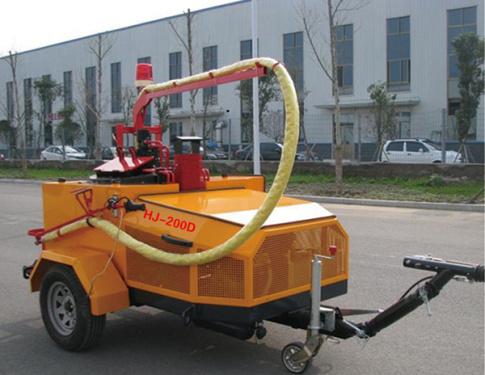 恒基HJ-200D路面灌缝机
