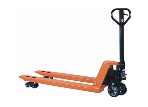 杭叉CBY25-II手動托盤搬運車
