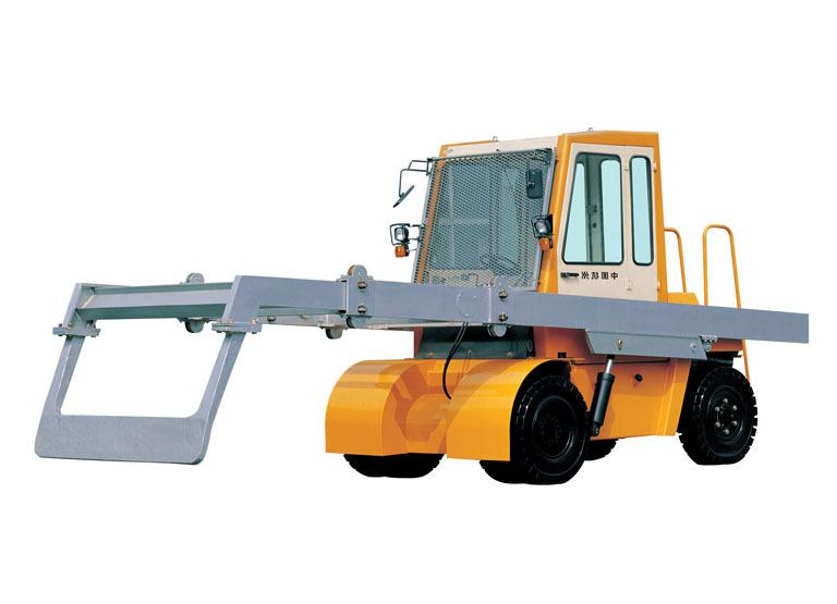 杭叉CPCD70-AG55-BZ扒渣车