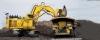 小松PC8000-6履带式液压挖掘机
