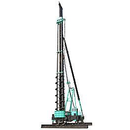 上海金泰ZKD85-3三轴钻机