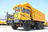 同力重工TL855非公路寬體自卸車