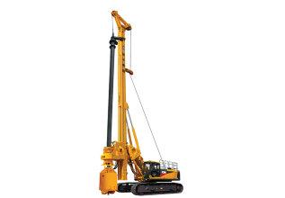 徐工XR280D旋挖钻机高清图 - 外观