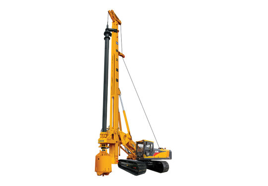 徐工XR220D旋挖钻机