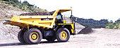 小松HD325-6非公路礦用自卸卡車