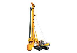 徐工XR180D旋挖钻机