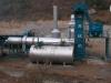 亚龙筑机DHB80移动式沥青混合料搅拌设备