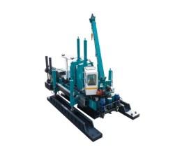 山河智能ZYJ60B液压静力压桩机高清图 - 外观
