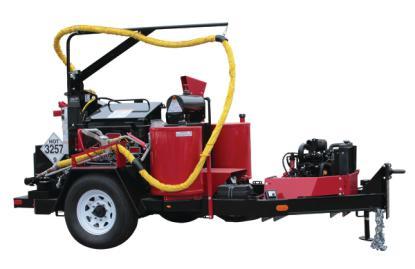 凯联-美国辛姆莱  M系列灌缝机高清图 - 外观