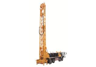 徐工XSZ1000深井钻机高清图 - 外观