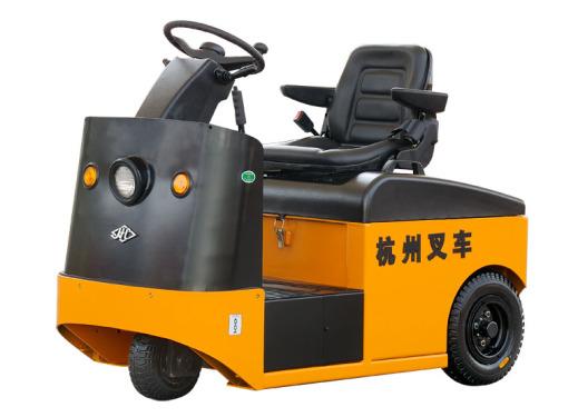 杭叉QDD2-C1/D2(S)电动2-6吨牵引车
