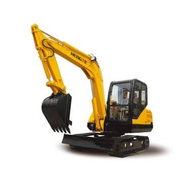 恒特HT70挖掘机
