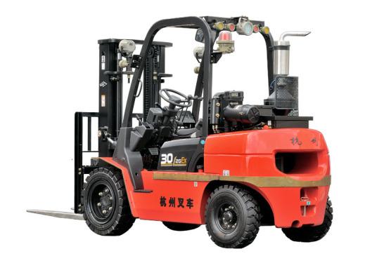 杭叉CPCD35N-RW10(M)-ExR系列2-3.5吨内燃防爆叉车