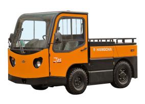 杭叉QSD20-C3/D3电动20-25吨牵引车