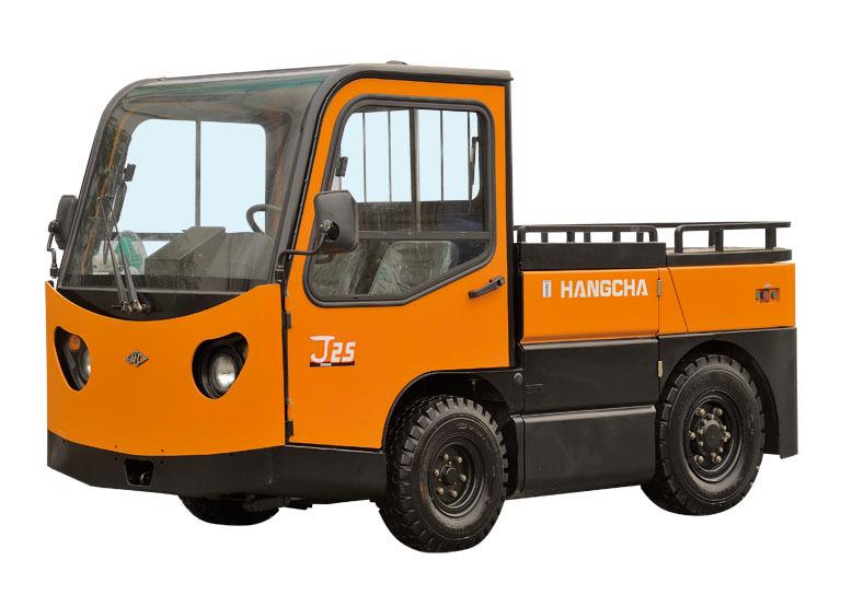 杭叉QSD20-C2T/D2T电动20-25吨牵引车