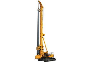 徐工XR460D旋挖钻机高清图 - 外观