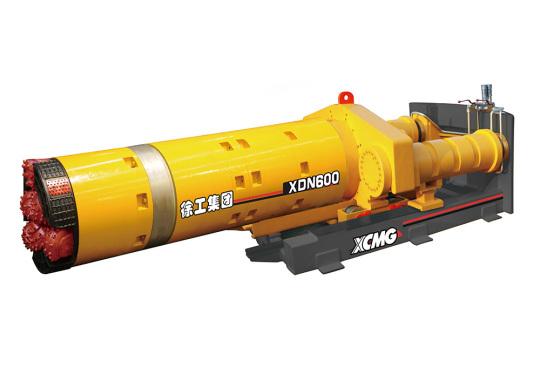 徐工XDN600顶管机