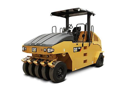 卡特彼勒CAT®CW16胶轮压路机