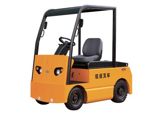 杭叉QSD15-C1电动10-15吨牵引车