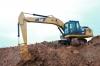 卡特彼勒320D2 GC液压挖掘机