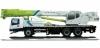 雷萨重机FTC25K4-II汽车起重机