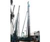 山河智能SWEW700电液步履式桩架