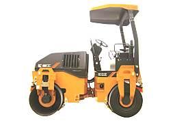 柳工CLG6032E轻型压路机(双驱单振)