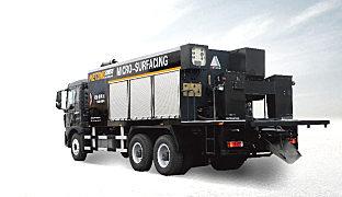 美通筑机LMT5316TFCX(微表处)稀浆封层车
