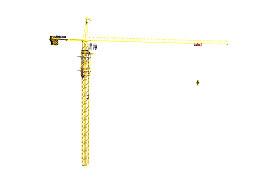 徐工XGT160C(7017L-10)塔式起重机