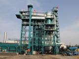 亚龙筑机RAP1500沥青混合料厂拌热再生设备