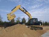 卡特彼勒318D2  L液压挖掘机