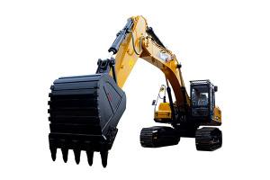 三一重工SY395H挖掘机