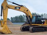 卡特彼勒336D2XE液压挖掘机