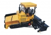 新筑MT6000S履带式伸缩加宽摊铺机