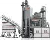 中交西筑J3000集装箱式沥青混合料搅拌设备