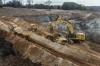 卡特彼勒374F L挖掘机