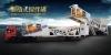 山推建友HZSY50SE 2SE型提升斗上料移动站混凝土搅拌站