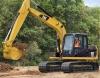 卡特彼勒313D2 GC挖掘机