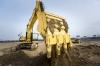 卡特彼勒336D2 GC液压挖掘机