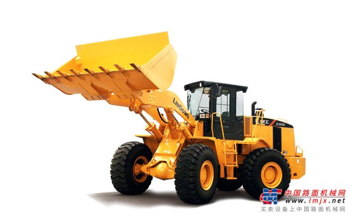 肮脏的装载机修理工_柳工ZL50CNX装载机_柳工装载机ZL50CNX参数_报价_图片-中国路面机械网
