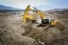 卡特彼勒326D2L液压挖掘机