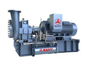 三一重工CSV3M85蒸汽压缩机