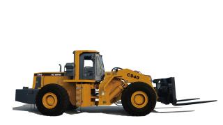 高时C940A叉装车