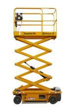 欧历胜OPTIMUM 8剪式升降机高清图 - 外观