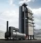 美通筑机重机DLB3000沥青搅拌设备